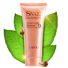 LAIKOU Snail Exfoliating Gel Gentle Hydrating Cleansing 100 g/ml