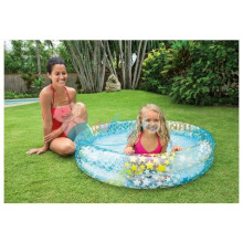 Intex Stargaze Pool Size 122 x 25cm Color Blue