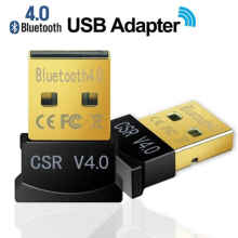 Mediatech USB Receiver Bluetooth Dongle Adapter CSR v 4.0   CD Drive