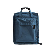 [COZIME] Multifunctional Casual Backpack Student School Bag Couple Women Men Travel Bag Others