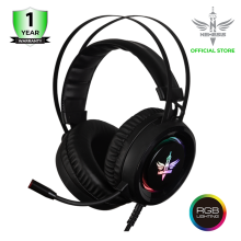 NYK N09 Rubick RGB Gaming Headset
