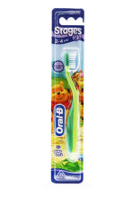 Oral-B Tooth Brush Stages 2