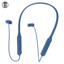 WH Z702 wireless Neckband Bluetooth sports headphones waterproof hanging neck bass noise reduction into earbuds for Xiaomi