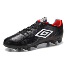 Umbro Professional Football shoes UCB90129-02-Black