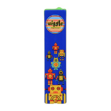 WIGGLE Robot Mechanical Pencil Filler