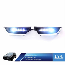 JSL Fog Lamp LED CRV Turbo Model Prestige