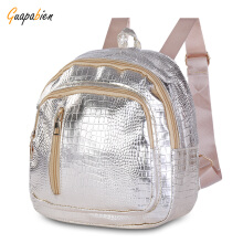 Guapabien Women Casual Small Bag Backpack