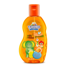 KODOMO Body Wash Botol Gel Orange - 200ml