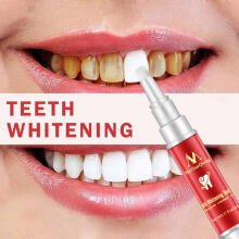 Farfi Teeth Whitening Brush Plaque Stains Remover Cleaning Dental Oral Hygiene Care as the pictures