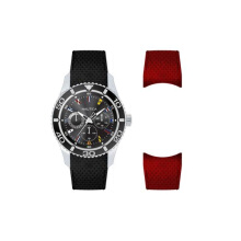NAUTICA Nst 09 Men Watches - Black