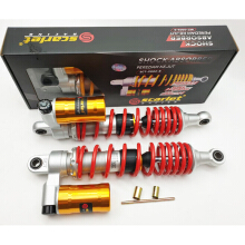 SCARLET RACING -Shock Tabung -Adjuster NMAX 9002R