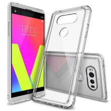 Rearth LG V20 Case Ringke Fusion - Crystal View Crystal View