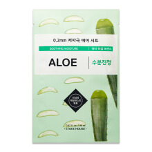 ETUDE HOUSE 0.2 Therapy Air Mask #Aloe