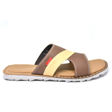 CARVIL Sandal Casual Man Hanover-03 Brown
