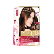 L'oreal Paris Excellence Creme Hair Color - NO 5.35 Chocolate Brown