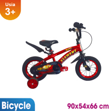 Ocean Toy Sepeda Anak 12 inch RMB Mobil