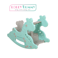 COBYHAUS Rocking Chair - Gummy