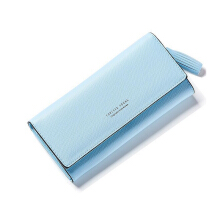 Forever Young Chelle wallet - Light Blue