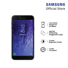 SAMSUNG Galaxy J4 [2/32GB] - Black