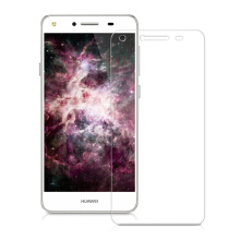 VOUNI tempered glass HUAWEI GR5 full screen rainbow effect screen protector Transparan
