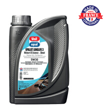 UNIL OPAL Oli Mobil Opaljet Long Life 3 5W30 Full Synthetic 5 Liter