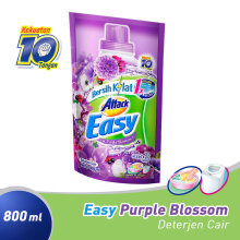 ATTACK Easy Liquid Purple Blossom 800 ml