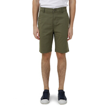 3SECOND Men Shorts 1904 [119041814] - Green