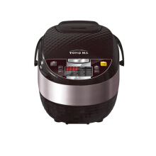 Yong Ma Rice Cooker - SMC8027 - Brown