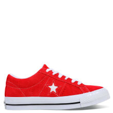 Converse One Star[158434C600]-Red