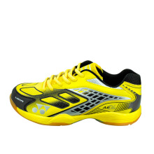YONEX All England 04 - Yellow/Black/Silver