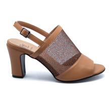 FLY SHOES Pamela 7265 Camel