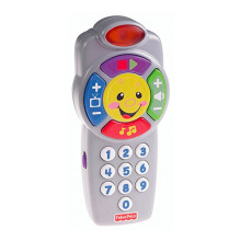 FISHER PRICE Laugh & Learn Click N Learn Remote W9739