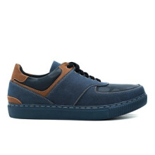 JOGY SYNTHETIC LEATHER MENS CASUAL SHOES