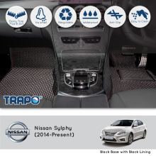 TRAPO Classic Nissan Sylphy (2014-Present)