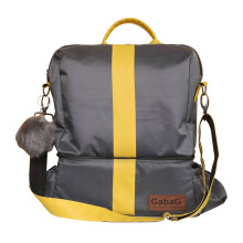 GABAG Backpack Thermal Bag - Matahari