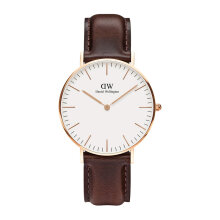 Daniel Wellington Classic Bristol - 36mm