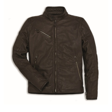 Ducati Jacket Downtown Brown 54 Brown 54