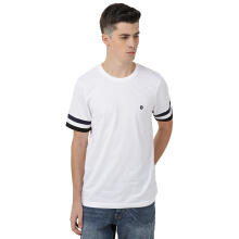 GREENLIGHT Men Tshirt 5710 [257101812] - White