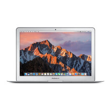 APPLE Macbook Air 2017 MQD42 13 inch/1.8Ghz i5/8GB/256GB/Intel HD Graphics 6000 - Silver