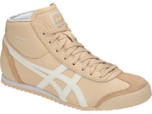 Onitsuka Tiger MEXICO MID RUNNER HL328.6700-Light Brown