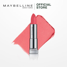 MAYBELLINE Lipstick Color Sensational Powder Matte-AVENUEC