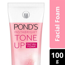 POND'S Instabright Tone Up Facial Foam 100gr