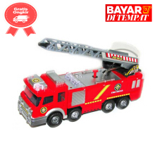 Tomindo Fire Engine SY732