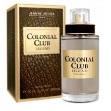 Jeanne Arthes Colonial Club Legend For Men EDT [100 ml]