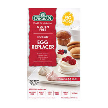 ORGRAN Egg Replacer 200gr