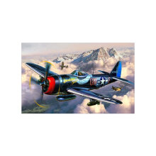 [COZIME] DIY 5D Diamond Plane Drill Painting Embroidery Cross Stitch Decor Craft multicolor