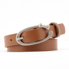 SiYing Joker casual ladies pin buckle decorative belt
