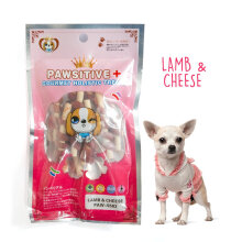 PAWSITIVE 70 gr lamb and cheese PAW-5583