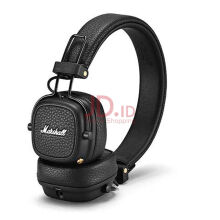 MARSHALL Major III Bluetooth - Black