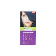 Beauvrys Hair Color Cream - Blue Black
